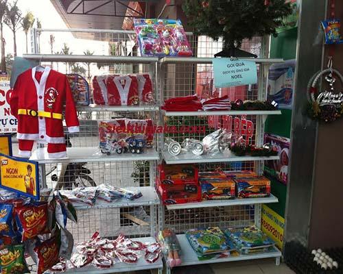 Xu thế mở siêu thị mini và cửa hàng tự chọn