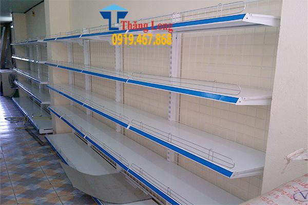 Kệ đơn siêu thị Nam Từ Liêm