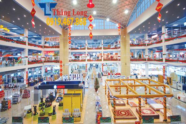 Các sản phẩm giá kệ siêu thị thanh lý của Thăng Long luôn là sự lựa chọn hoàn hảo cho bạn