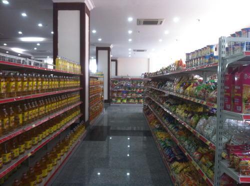 Tổng hợp những điều cần biết trước khi mở cửa hàng, siêu thị
