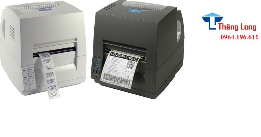 Khi có máy in hóa đơn, khách hàng có thể dễ dàng theo dõi từng loại mặt hàng mua tại siêu thị của bạn