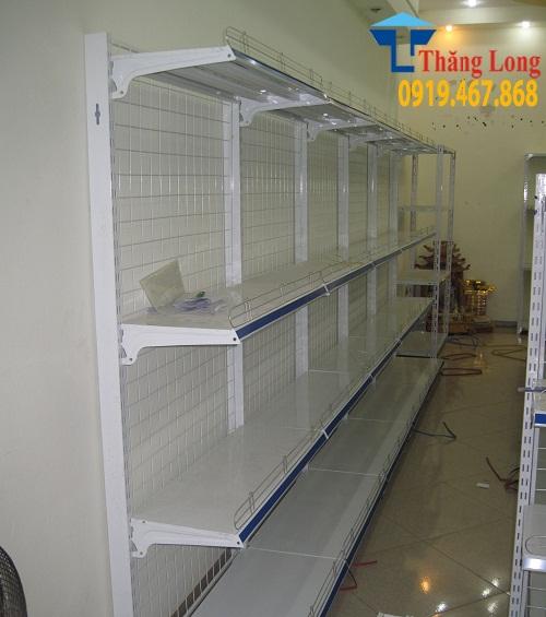 Bí kíp tiết kiệm chi phí khi tìm mua kệ siêu thị