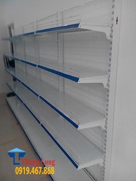 Nâng cấp cửa hàng tạp hóa hiện đại với giá kệ siêu thị Thăng Long