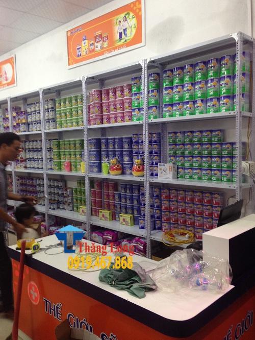 Tư vấn mở cửa hàng sữa cho người mới bắt đầu