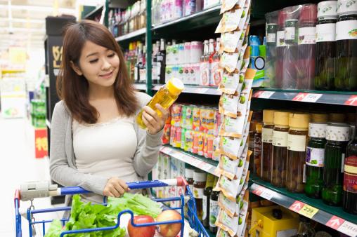 Kinh nghiệm bỏ túi cho chị em khi đi siêu thị