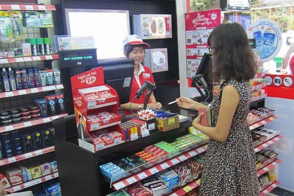 Mặt hàng phù hợp cho kinh doanh siêu thị mini