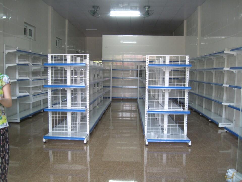 Điều bất ngờ về giá kệ siêu thị chỉ có tại Thăng Long