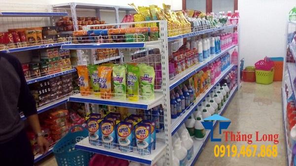4 điều bạn cần chú ý khi lựa chọn mua giá kệ siêu thị giá rẻ