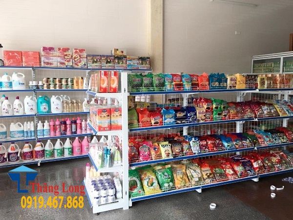 Kinh nghiệm mở cửa hàng tạp hóa thành công
