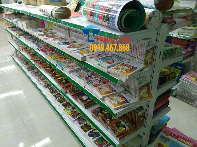 Mua giá kệ siêu thị mini có phải là phương án đầu tư rẻ nhất