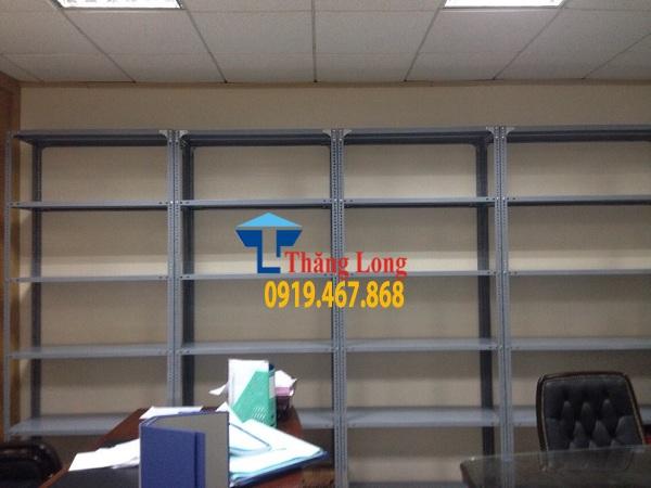 Cung cấp giá kệ sắt lắp ráp lưu trữ tài liệu